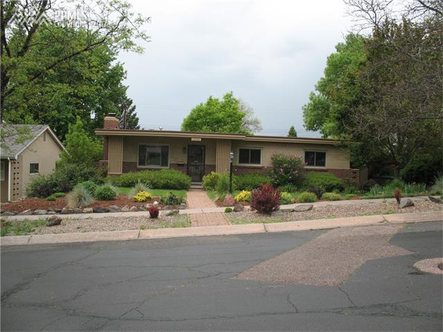 2206 N Meade Avenue, Colorado Springs, CO 80907