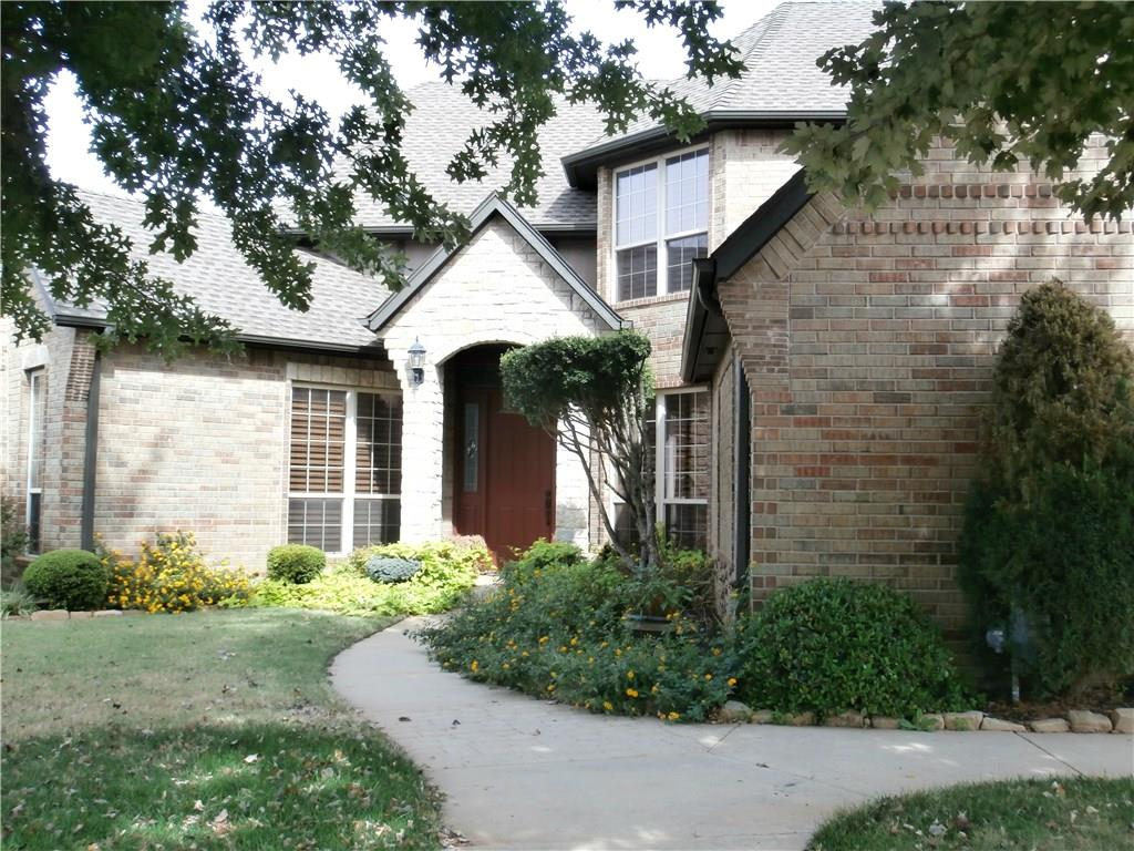 9605 35th Terrace, Oklahoma City, OK 73179