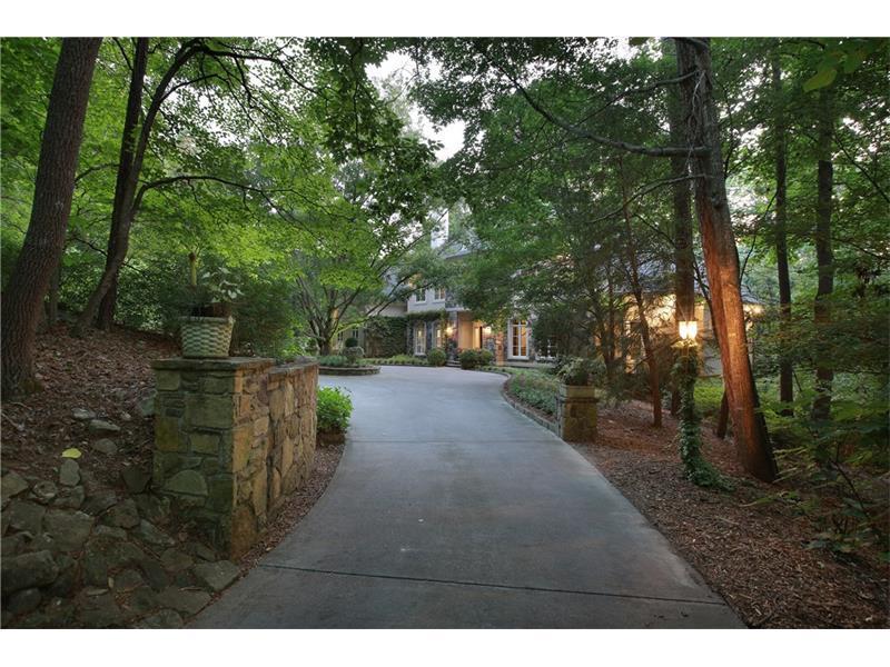 1840 Ridgefield Drive, Roswell, GA 30075