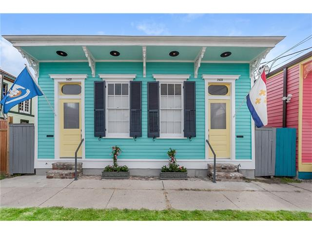 2435 FIRST Street, New Orleans, LA 70113
