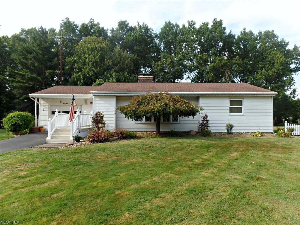 9297 Sunview Dr NE, Warren, OH 44484