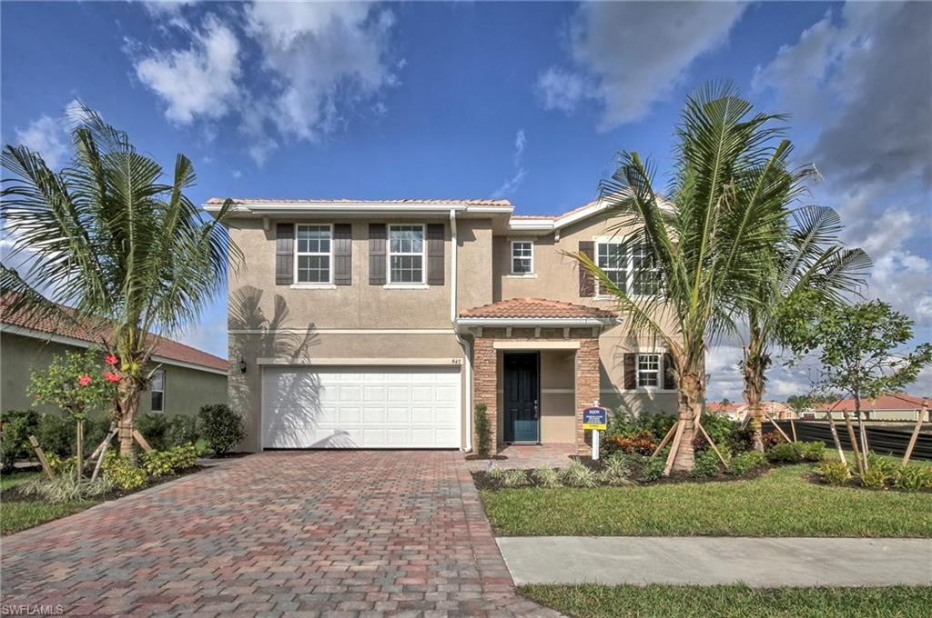 3947 Ashentree CT, FORT MYERS, FL 33916
