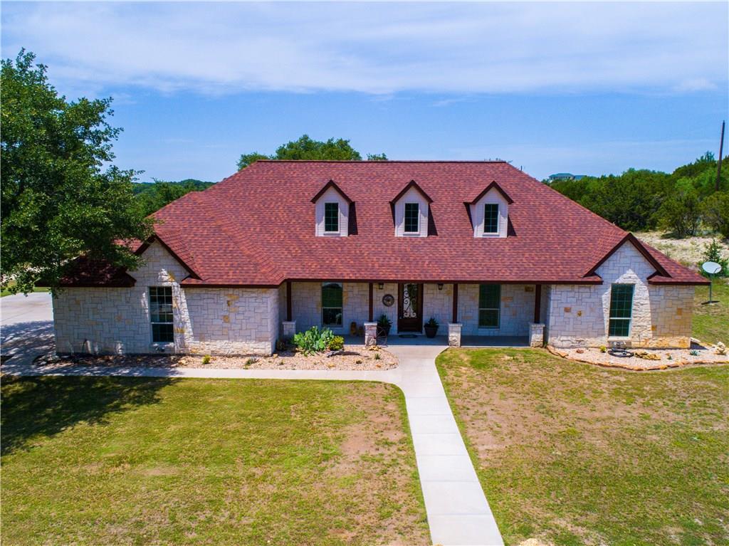 425 Anglers Cove Drive, Bluff Dale, TX 76433