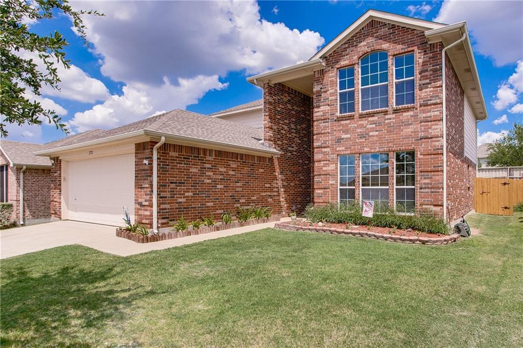 2732 Watercress Drive, Little Elm, TX 75068