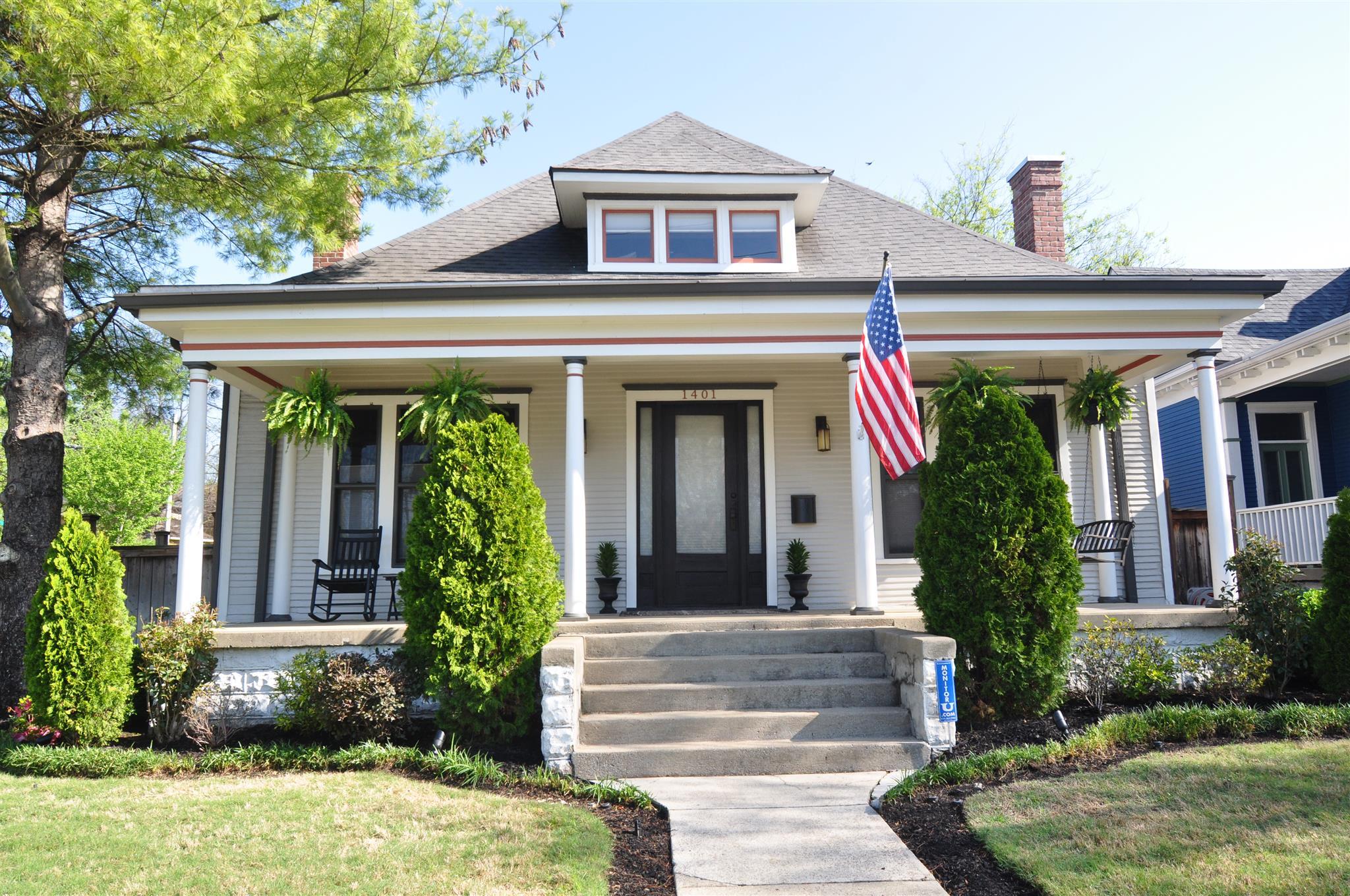 1401 Forrest Ave, Nashville, TN 37206