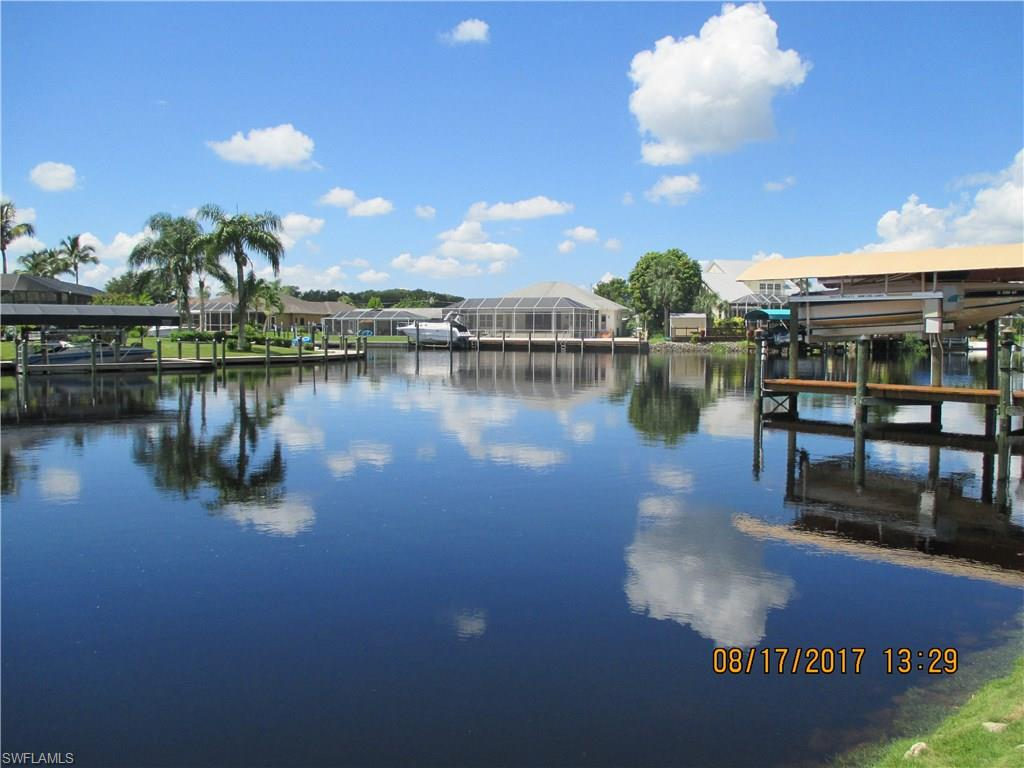 13407 Marquette BLVD, FORT MYERS, FL 33905