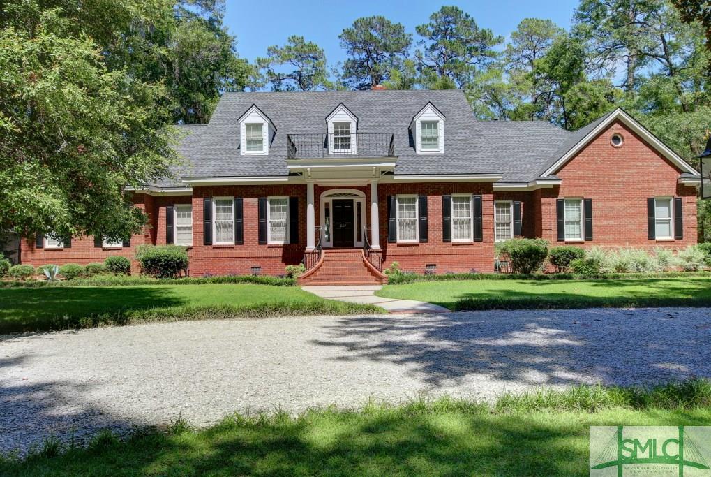 837 Dancy Avenue, Savannah, GA 31419