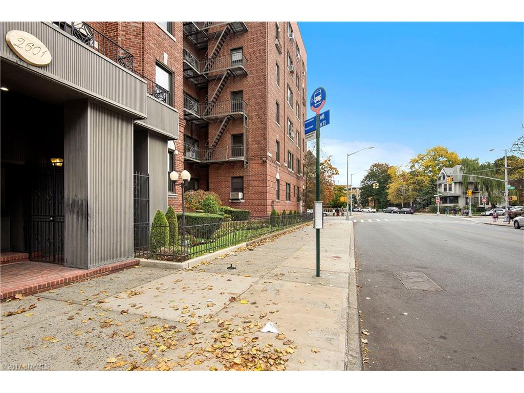 2601 Glenwood Road 5R, Brooklyn, NY 11230
