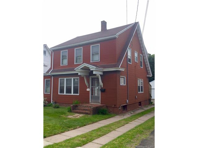 1474 Quinnipiac Ave, New Haven, CT 06513