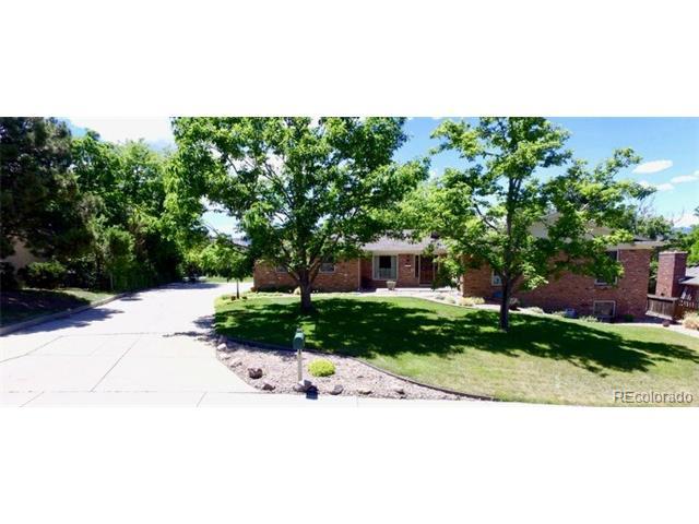 3061 Oak Street, Lakewood, CO 80215