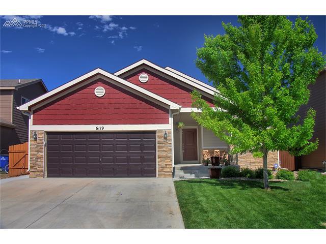 6119 Farmstead Place, Colorado Springs, CO 80925