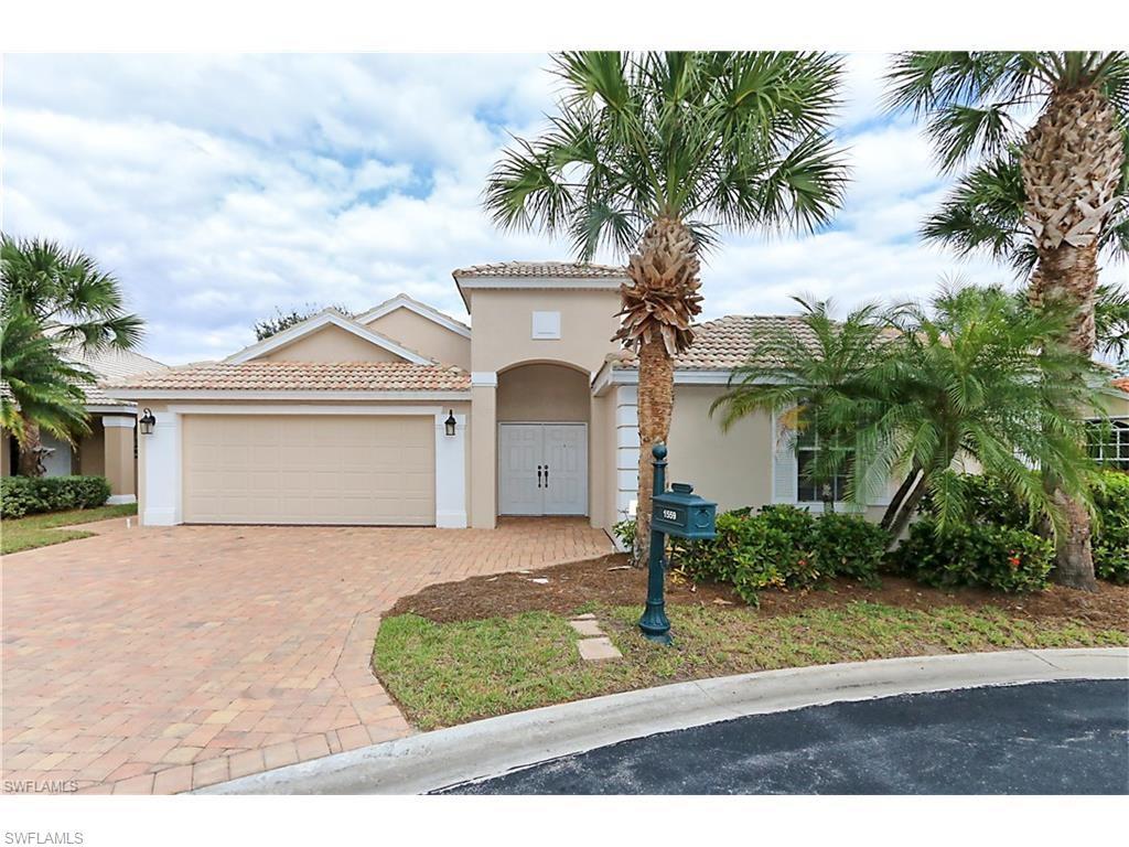 1559 Whispering Oaks CIR, NAPLES, FL 34110