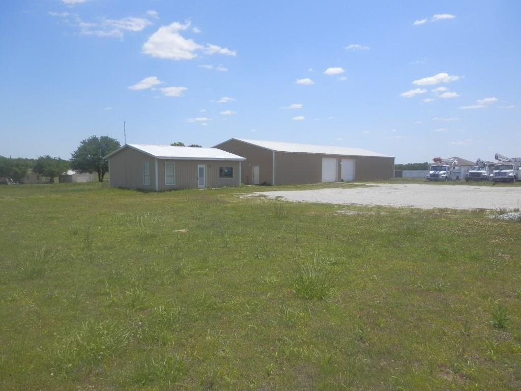 NS 3600 Road, Seminole, OK 74868