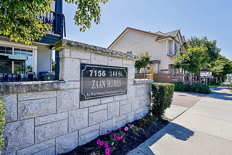 7156 144 STREET 49, Surrey, BC V3W 1V5