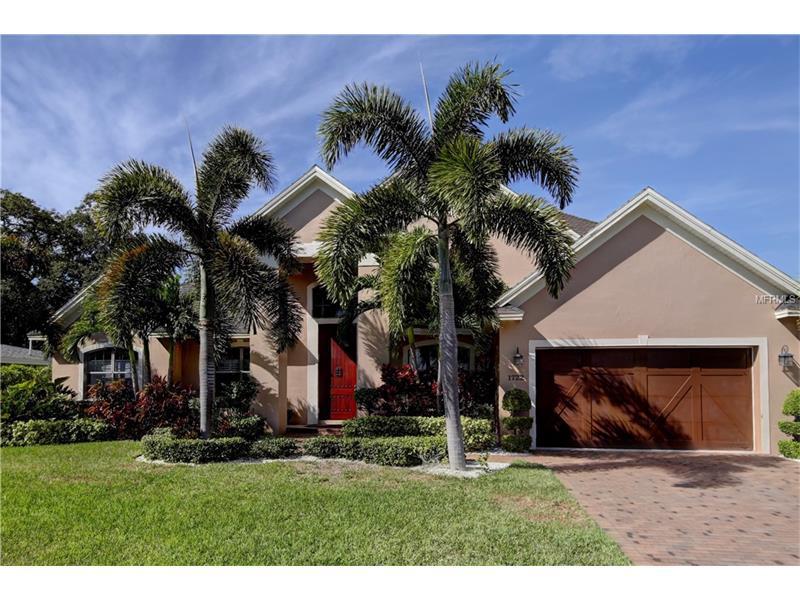 1722 LAURIE LANE, BELLEAIR, FL 33756