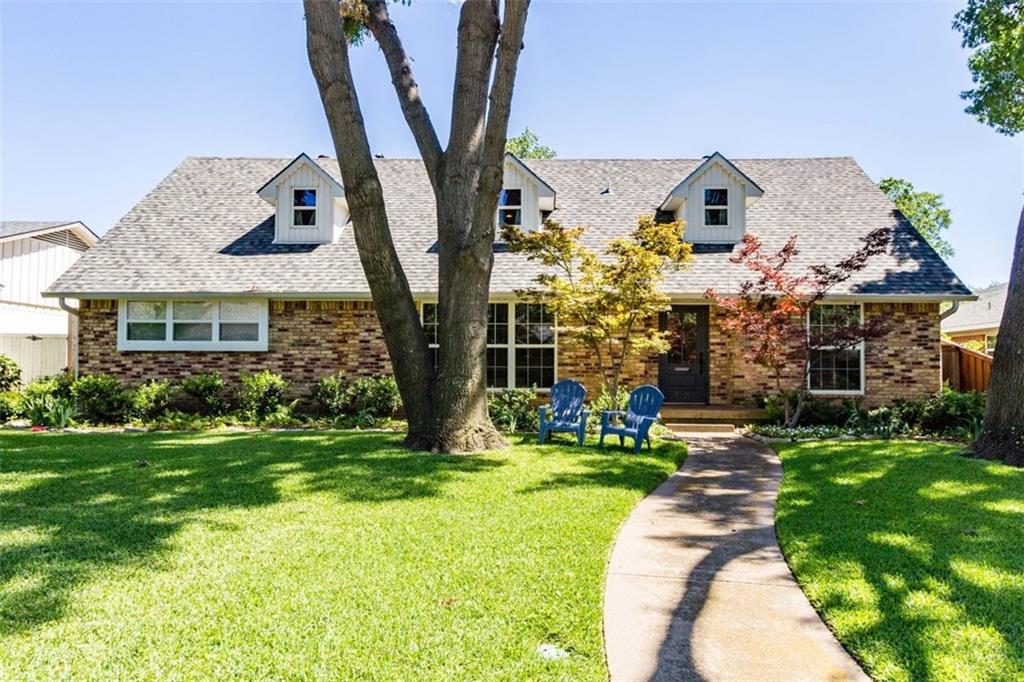 9530 Estate Lane, Dallas, TX 75238