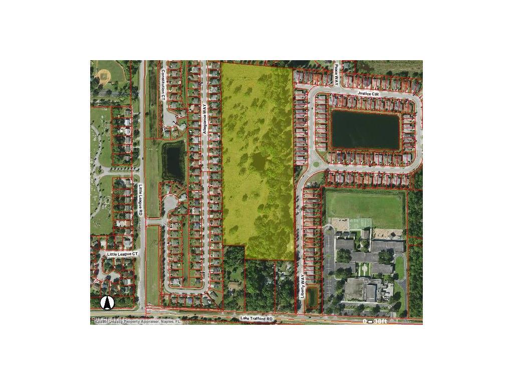 Lake Trafford Road, IMMOKALEE, FL 34142