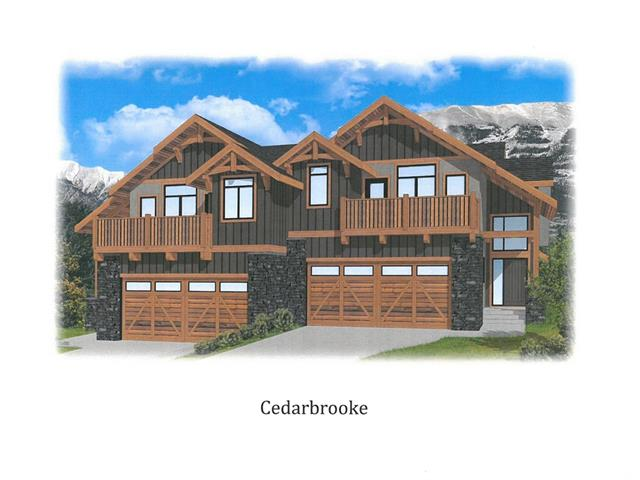 466 Stewart Creek Close, Canmore, AB T1W 0J5