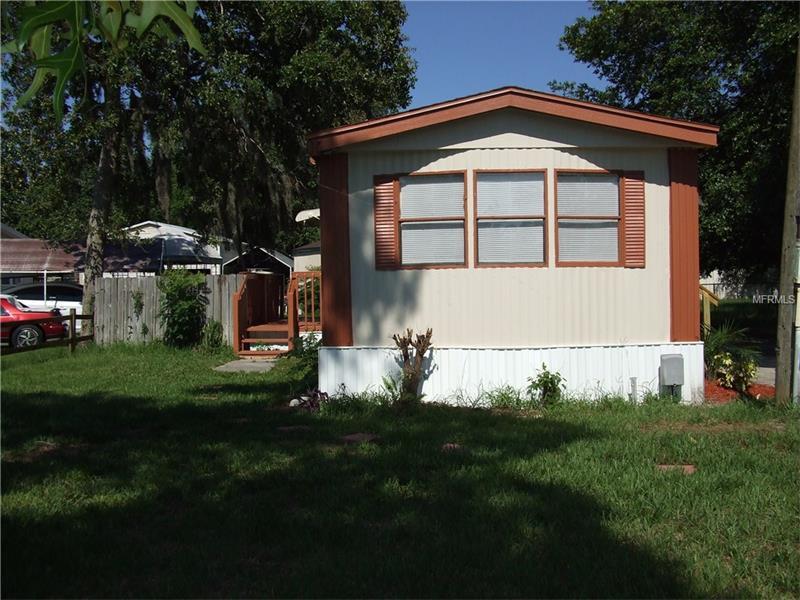 12702 PARKWOOD STREET, HUDSON, FL 34669
