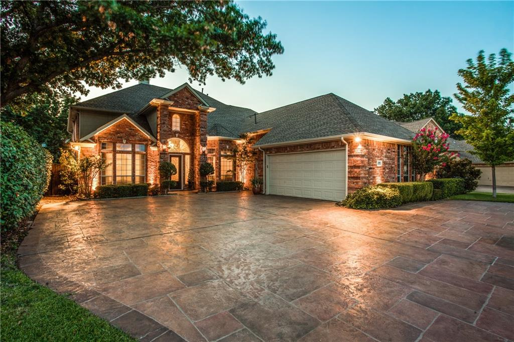 3009 Oak Point Drive, Garland, TX 75044