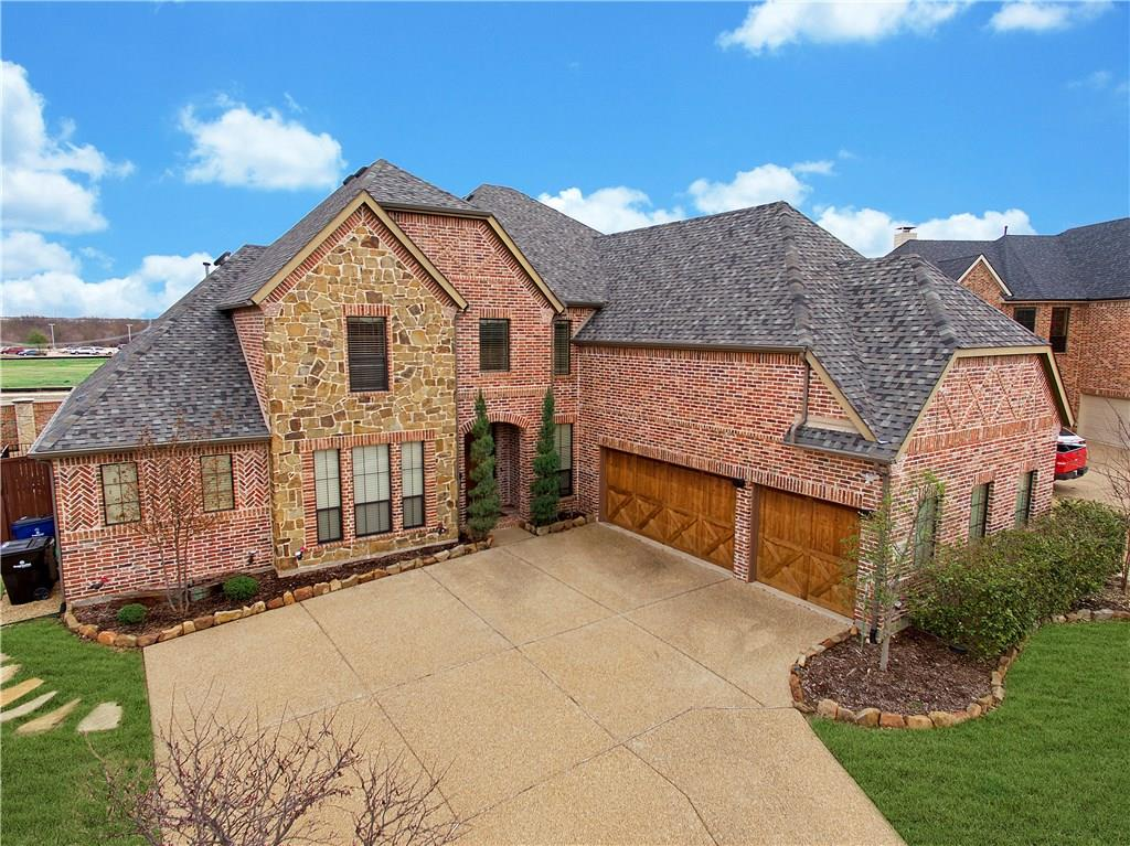 4653 The Landings, Frisco, TX 75033