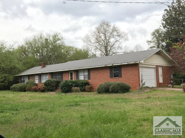 3295 Old Lexington Road, Athens, GA 30605