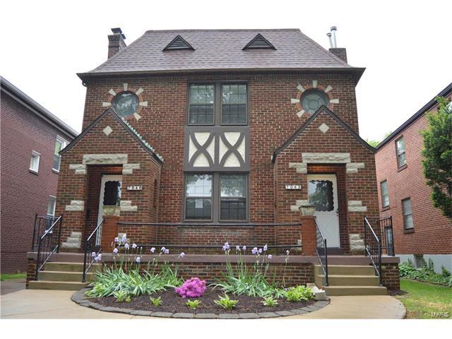 7040 Amherst Avenue, University City, MO 63130