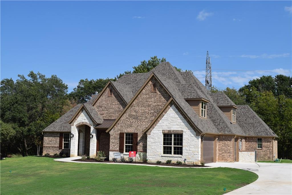 306 Arapahoe Ridge, Weatherford, TX 76087