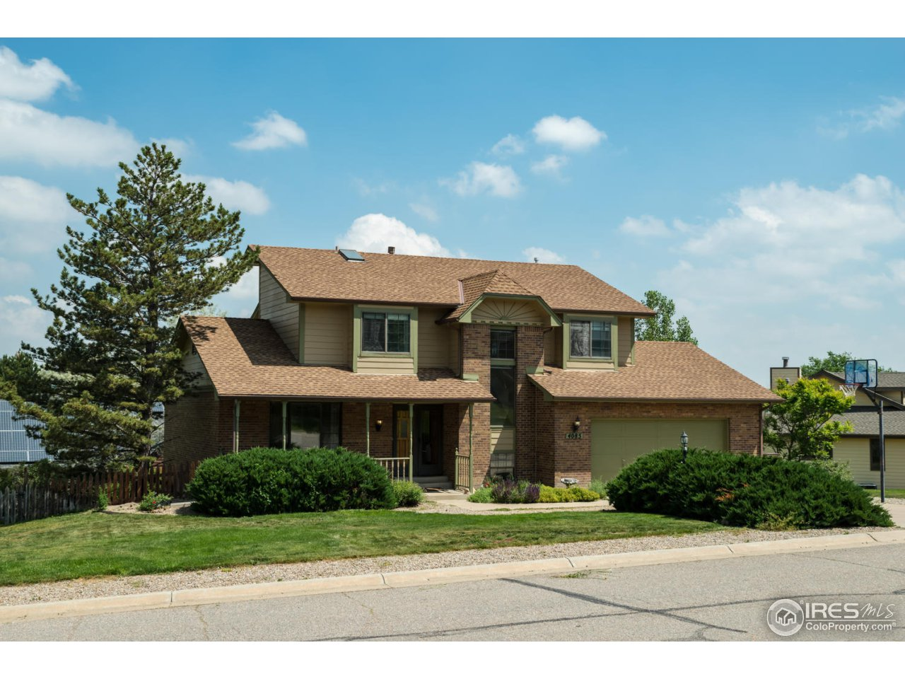 4085 Greens Pl, Longmont, CO 80503