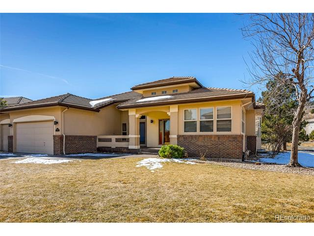 6449 Spotted Fawn Run, Littleton, CO 80125