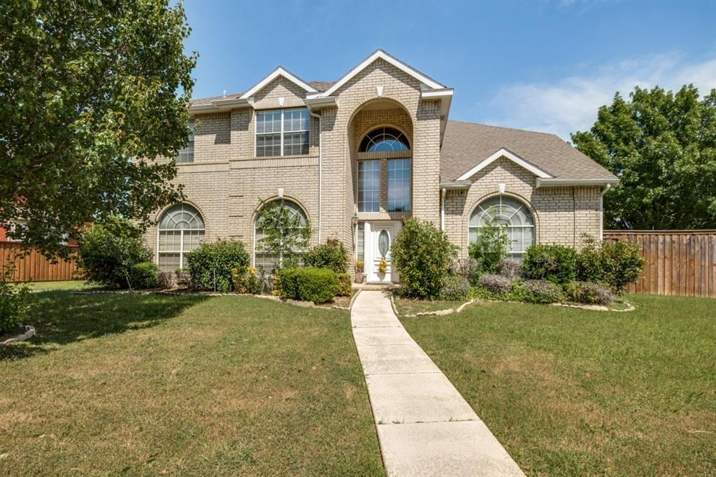 3600 Canyon Oaks Drive, Carrollton, TX 75007