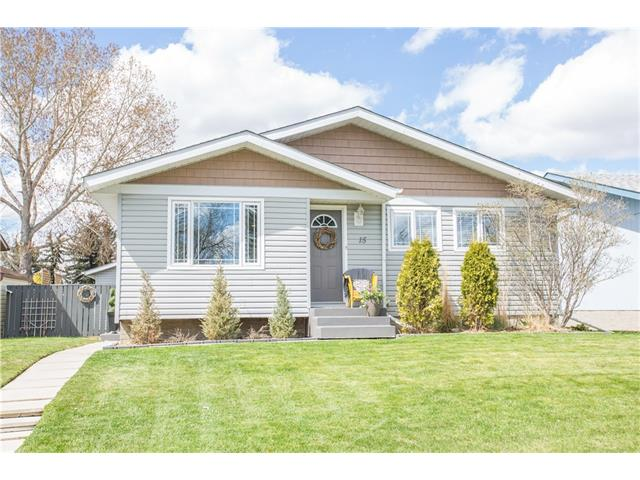 15 MAPLE Place, Strathmore, AB T1P 1G5