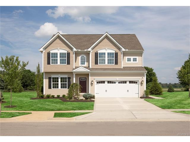 5707 Heathers Crossing Drive, Chesterfield, VA 23234