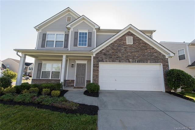 1484 NW Remington Lane, Concord, NC 28027