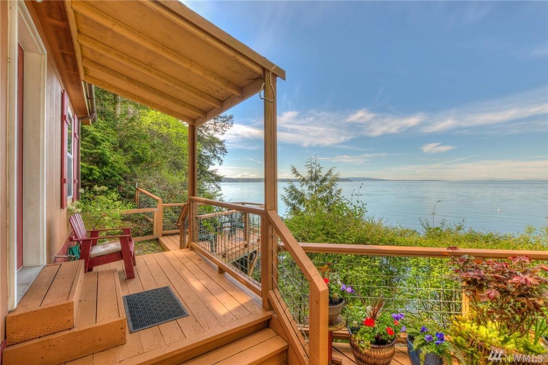 583 Beach Haven Rd, Orcas Island, WA 98245