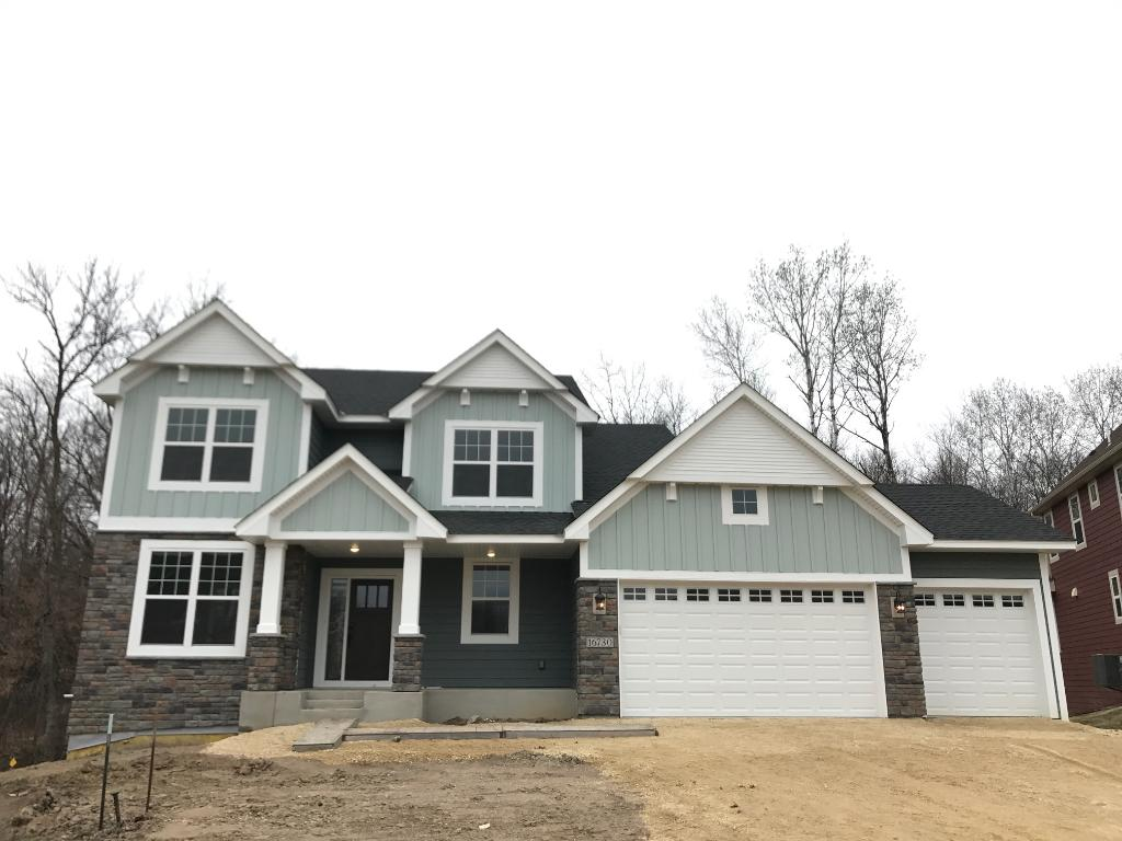16730 51st Place N, Plymouth, MN 55446