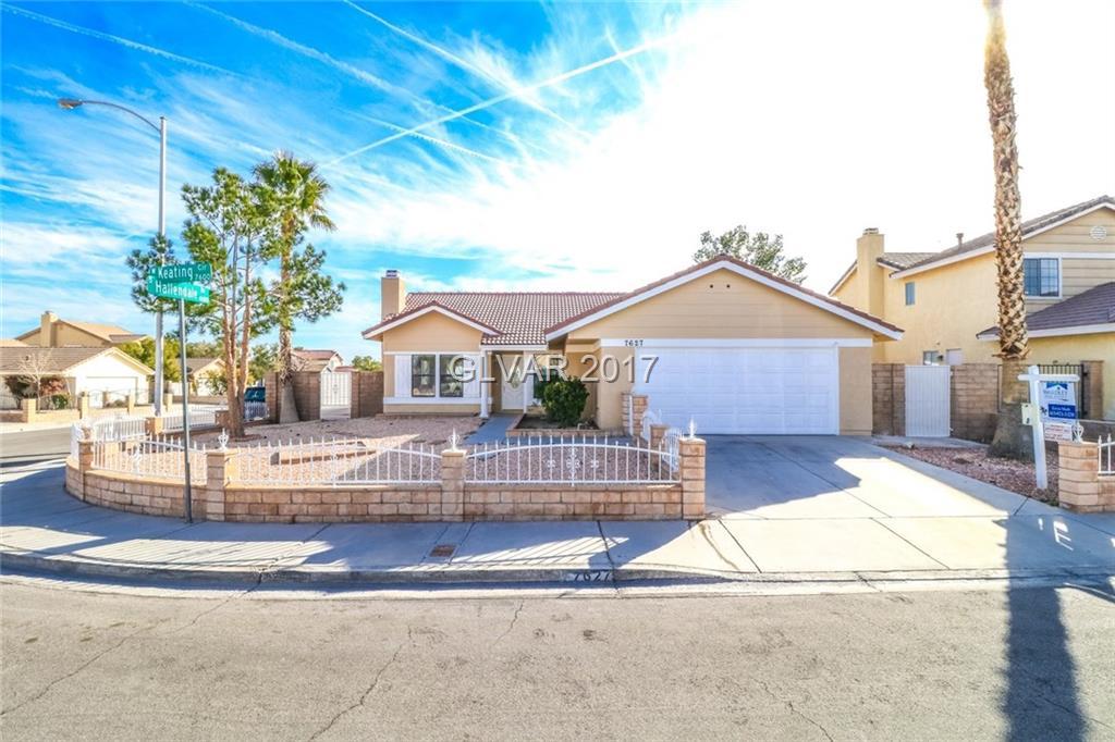 7627 KEATING Circle, Las Vegas, NV 89147