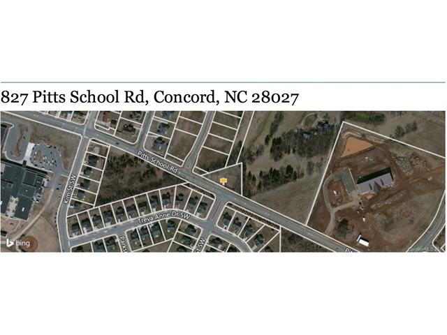 827 Pitts School Road, Concord, NC 28027