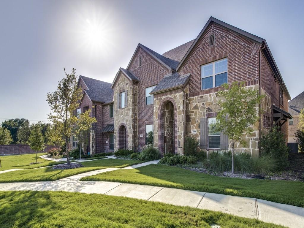 7416 Mitchell Drive, McKinney, TX 75070