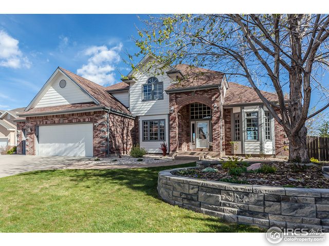 2716 Morning Glory Rd, Fort Collins, CO 80526