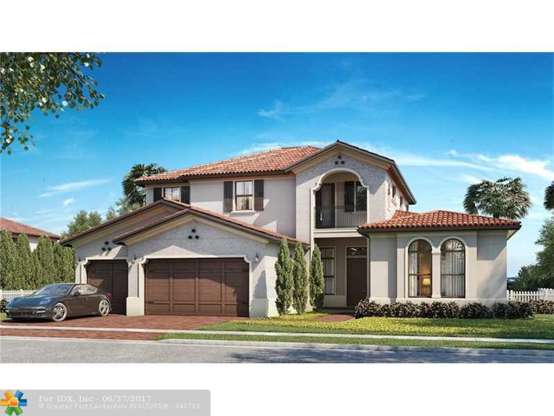 8790 WATERVIEW TERRACE, Parkland, FL 33076