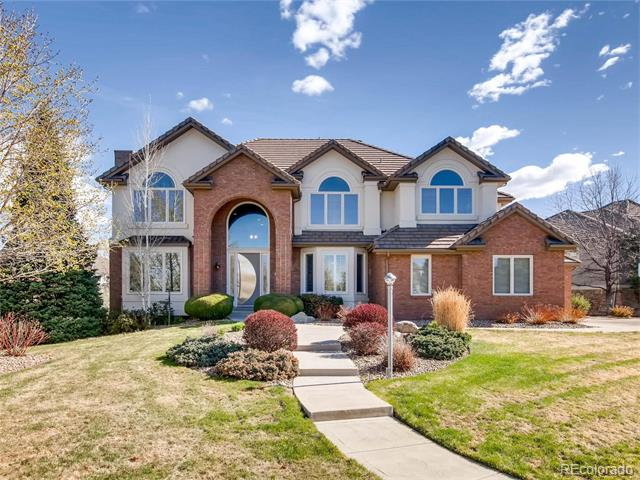 9420 S Star Hill Circle, Lone Tree, CO 80124