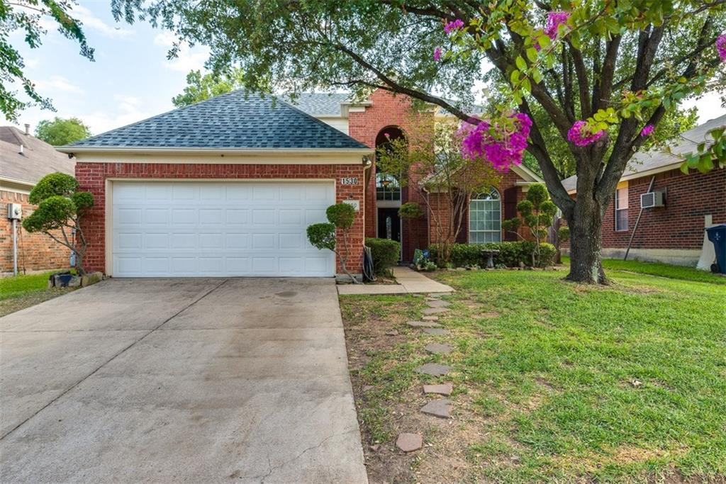 1530 Cross Courts Drive, Garland, TX 75040