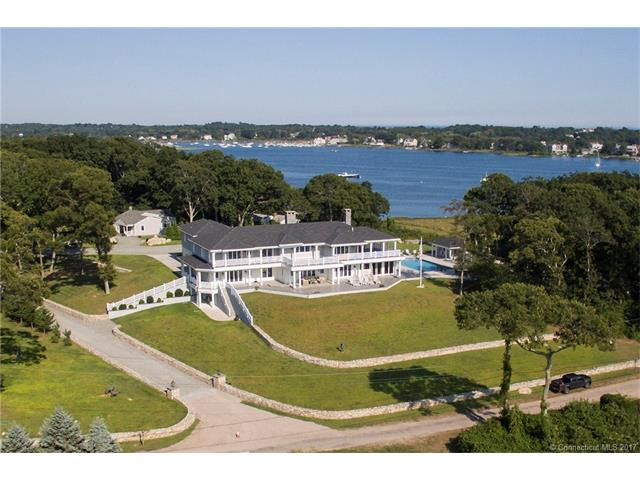 289 Osbrook Pt, Stonington, CT 06379