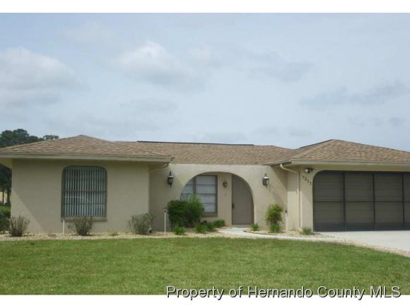 7211 GALLOWAY RD, Weeki Wachee, FL 34613
