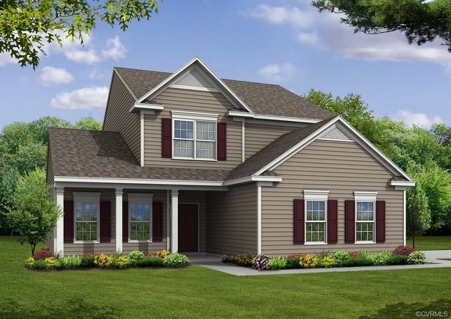 13825 Parsons Bay Drive, Chester, VA 23836