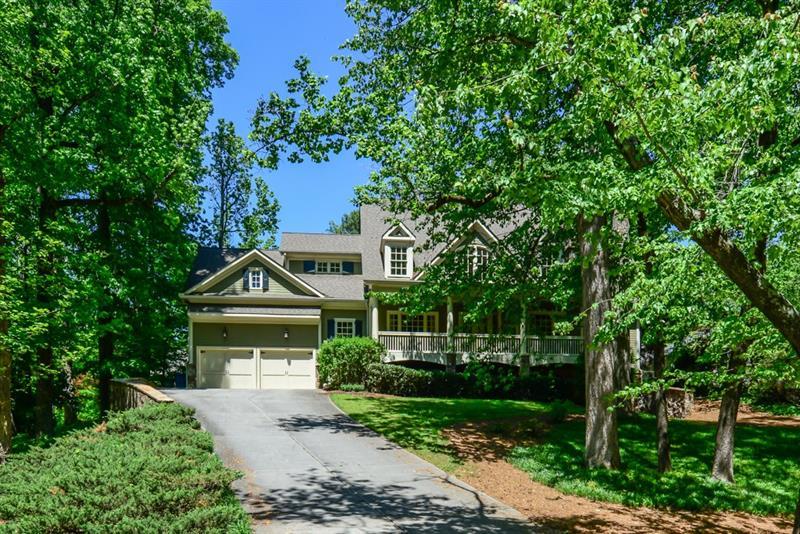 3824 NE Land O Lakes Drive, Atlanta, GA 30342