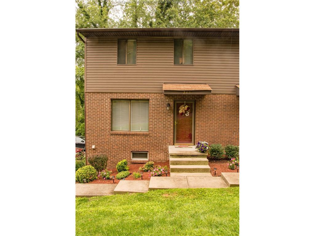 783 ROXALANA HILLS Drive, Dunbar, WV 25064