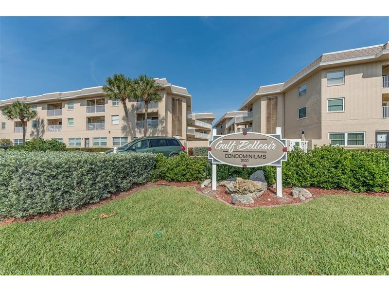 3100 GULF BOULEVARD 124, BELLEAIR BEACH, FL 33786