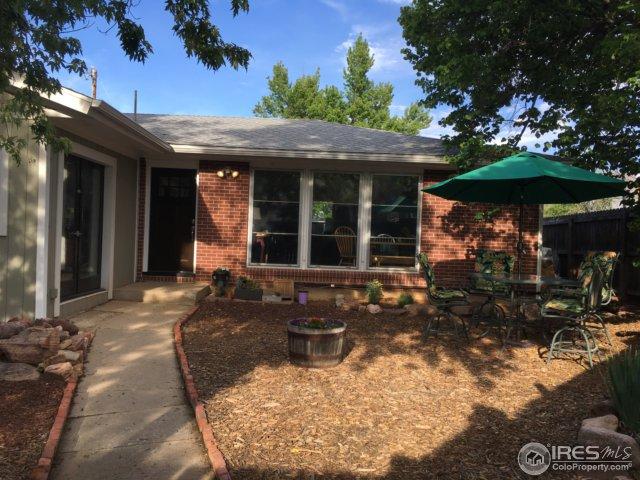470 S 39th St, Boulder, CO 80305